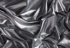 Liquid Lame Silver