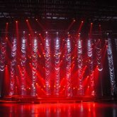 J&C Joel are proud to have provided a selection of stage curtains for the European leg of Simply Red's farewell world tour.