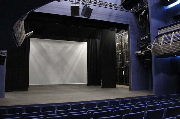 In a huge installation J&C Joel designed and installed stage machinery and equipment in the Royal Welsh College of Music and Drama's Richard Burton theatre.